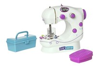 TOYMAX Shimmer 'n Sparkle Sewing Machine