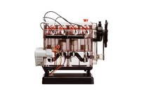 WITTMAX Young Scientist Combustion Engine