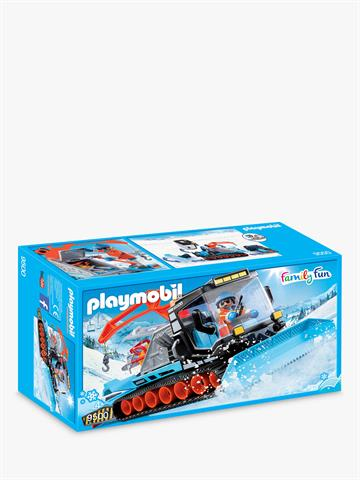 LEGO Family Fun 9500 Sneplov