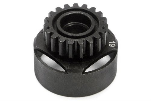 Hpi Racing Clutch Bell 19 Tooth (1M)