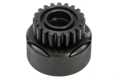 Hpi Racing Clutch Bell 20 Tooth (1M)