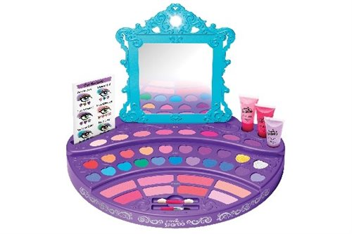 Shimmer'n Sparkle Ultimate Make Up Designer