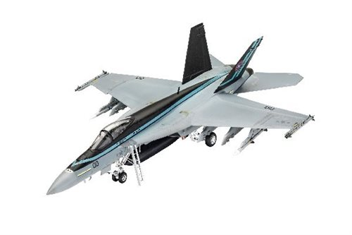 1:48 F/A-18E Super Hornet ''Top Gun''