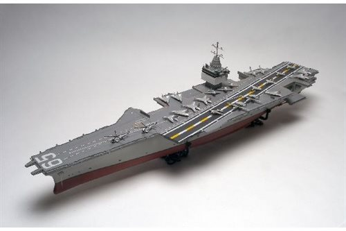 1:400 USS Enterprise CVN-65