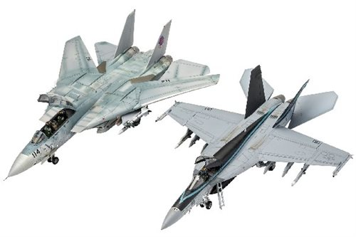 1:72 Gift Set ''Top Gun 2 Movie Set''