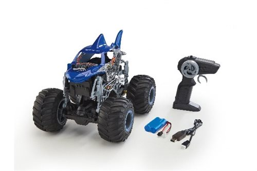 RC Monster Truck ''Big Shark''
