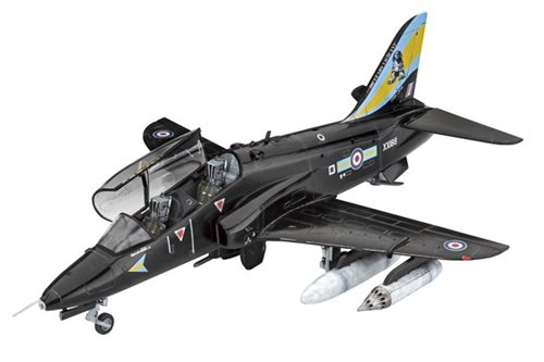 1:72 Model Set BAE Hawk T.1