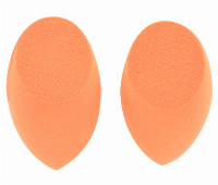 Real Techniques Miracle Complexion Sponge Duo 2stuk By Sam & Nic