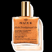 Nuxe Huile Prodigieuse Or 100ml Dy Oil - Face, Hair, Body All Skin Types