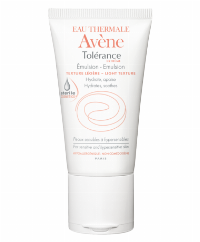 Avène Tolerance Extreme Emulsion 50ml Dagcreme Sensitiv Hud