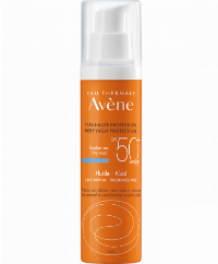 Avène Eau Thermale Very High Protection Fluid SPF 50+ 50ml