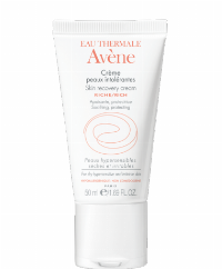 Avene Skin Recovery Cream Rich 50ml For Hypersensitive Skin