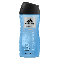 Adidas Shower 250ml 3in1 After Sport<br />
