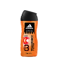 Adidas Shower 250ml 2in1 Team Force<br />